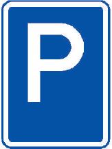 IP 11a - parkoviště